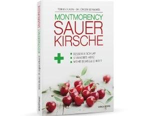 Montmorency kirschen melatonin